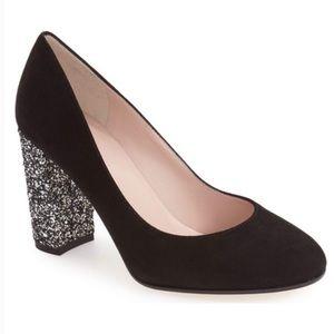 Are Spade Bakki heels